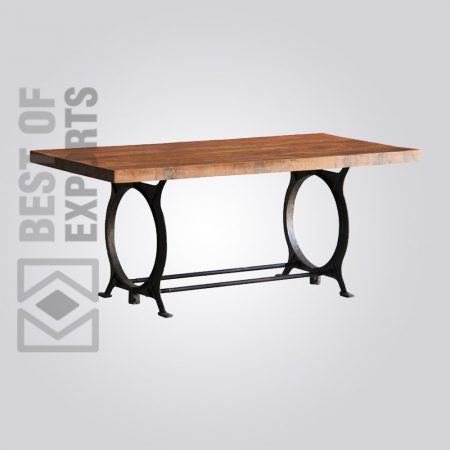 industrial dining table, reclaimed wood and metal dining table, rustic metal and wood dining table, industrial dining table and chairs, vintage industrial table, Modern Industrial Dining Room Sets, Industrial Dining Room Tables