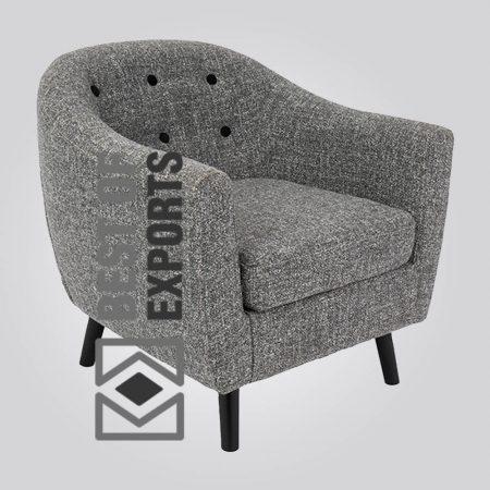 New Style Armchair