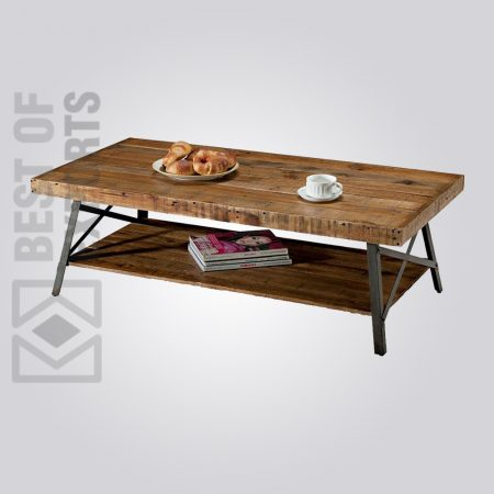 Modern Industrial Coffee Tables