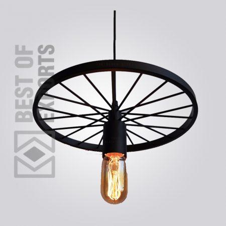 Industrial Modern Ceiling Lamp