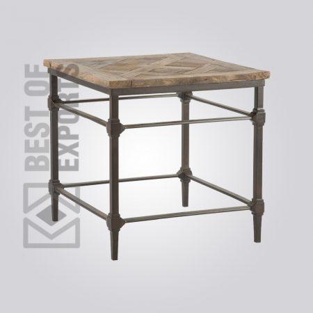 Industrial Bedside Table