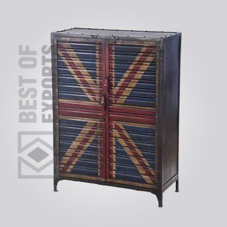 Sideboard With Door