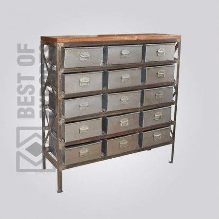 Industrial Storage Drawer