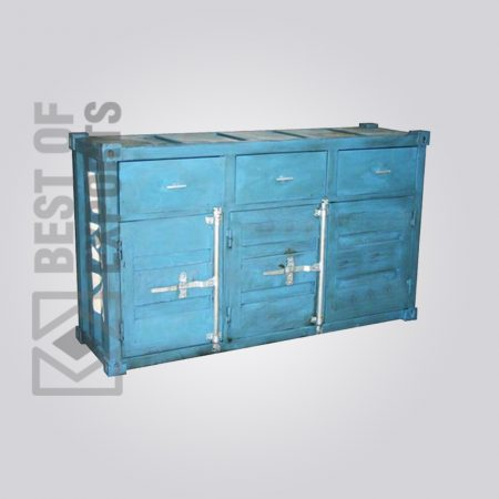 Industrial Storage Container