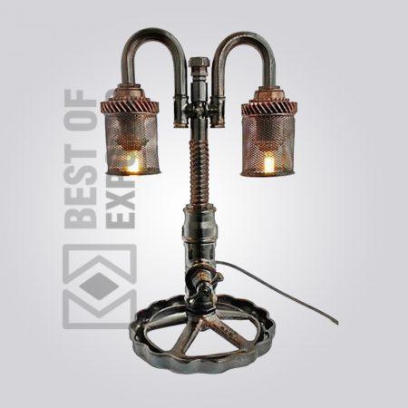 Modern Style Floor Lamp