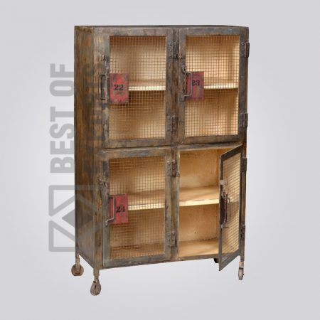 Industrial Small Cabinet