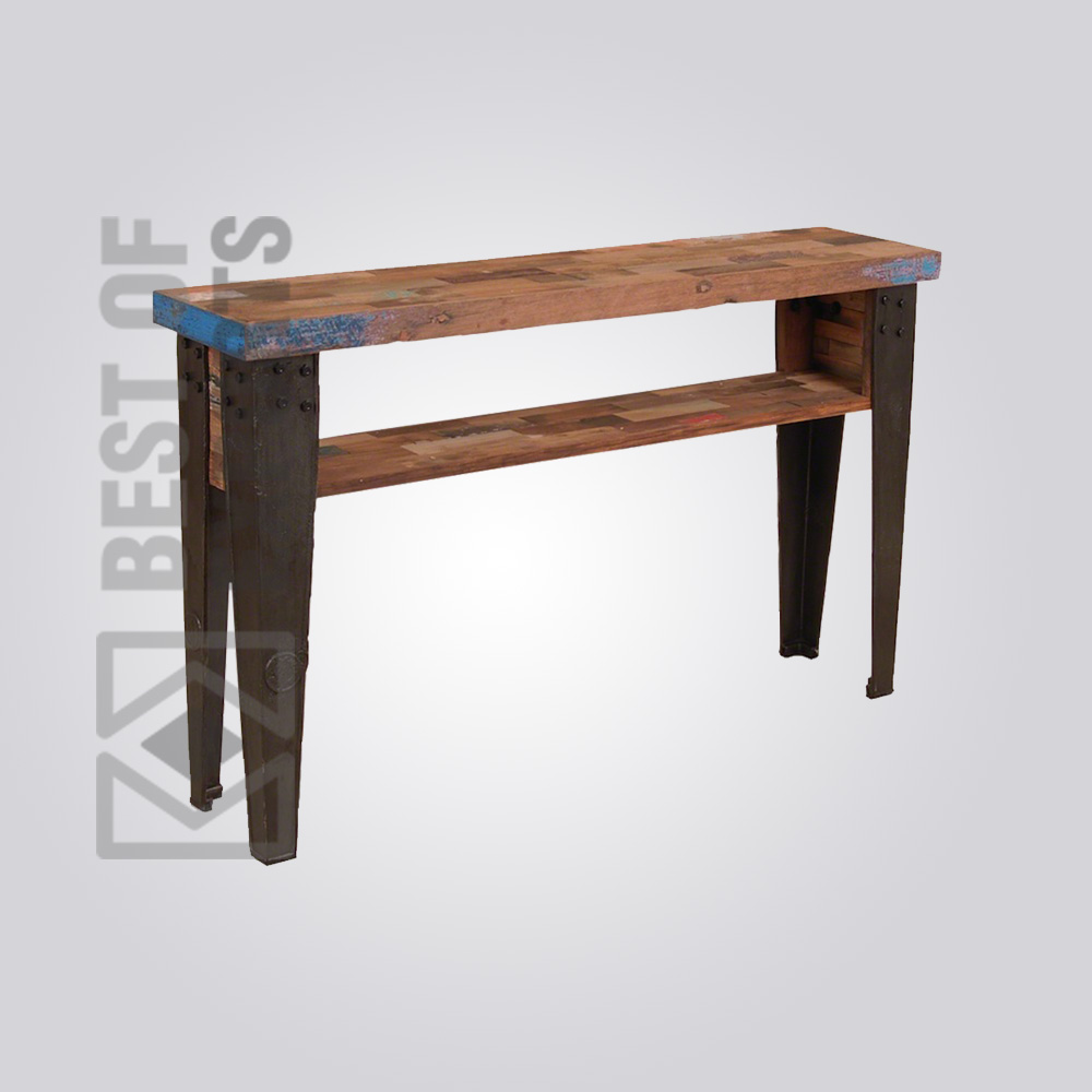 Wooden Console Table Best Of Exports