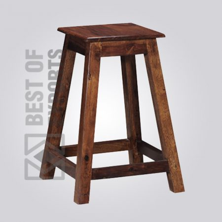 solid wood stool, simple wooden stool, wooden stool, modern stools, solid wood stools with back, stools with wooden seat, wooden round stool