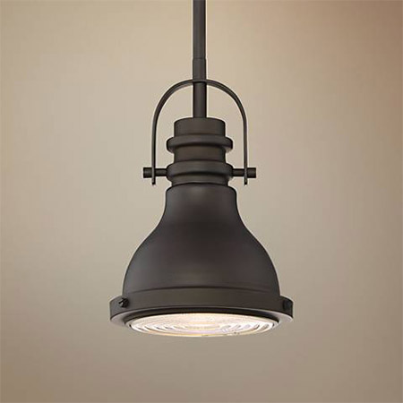 Industrial Lamp & Lighting