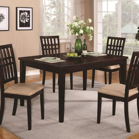 Hotel Dining Tables and Chairs