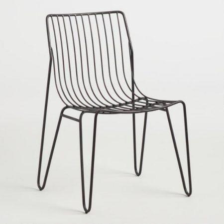 0utdoor Cafe Chairs
